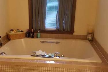 Bathroom/Tile Shower Renovation Appomattox, VA • Click to view enlargement