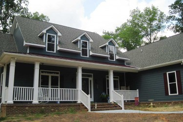 Click to enlarge featured decks and porches