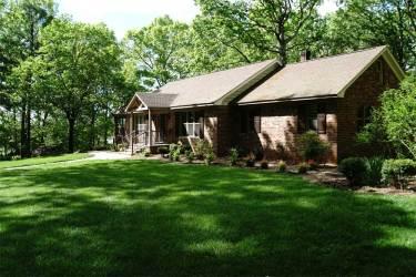 Harrison Appomattox Porch Renovation • Click to view enlargement
