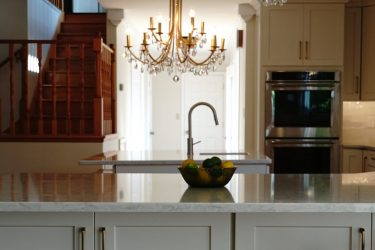 Click to enlarge featured kitchen projects