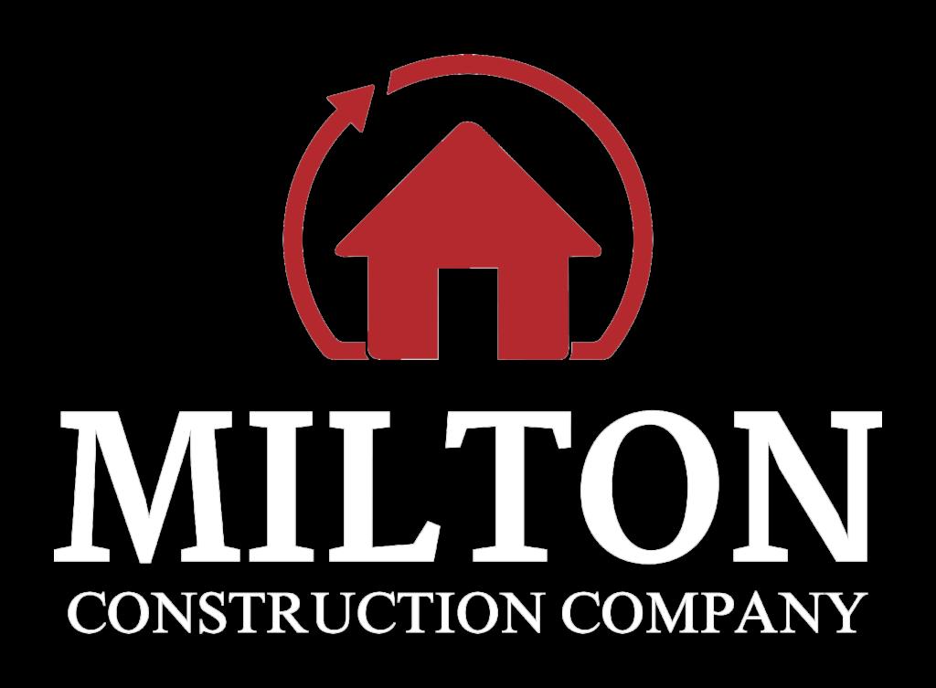 Milton Construction Footer Logo