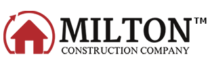Milton Construction Logo Trademark