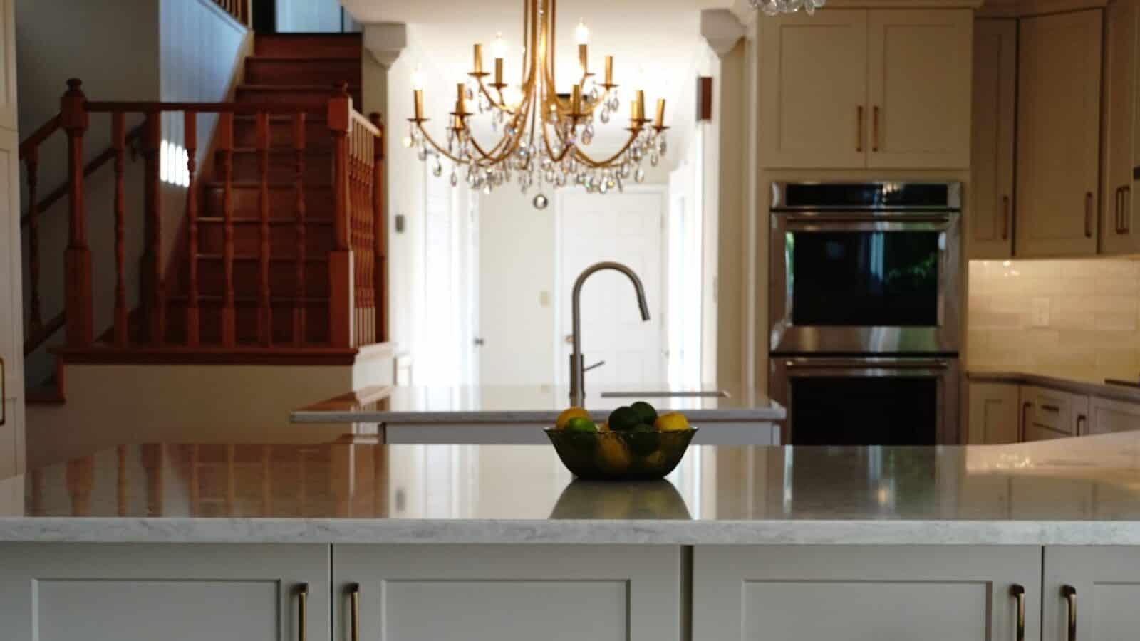 Lynchburg Kitchen Remodel by Appomattox Remodeler