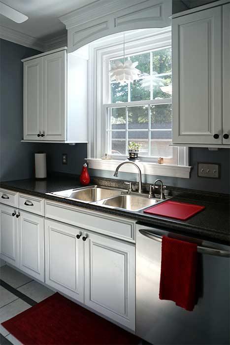 Lynchburg Kitchen Remodeling from Appomattox