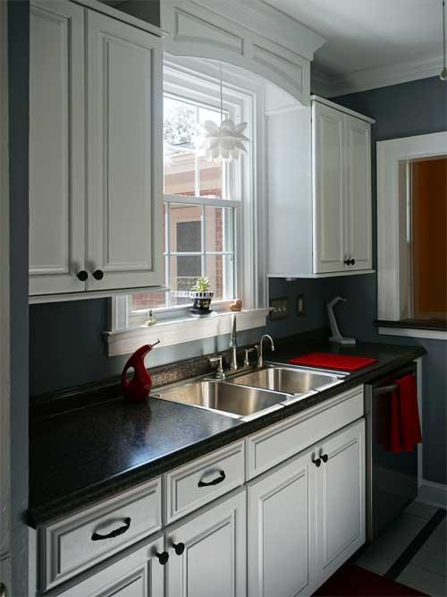 Lynchburg Custom Kitchen Remodeling Project From Appomattox Virginia